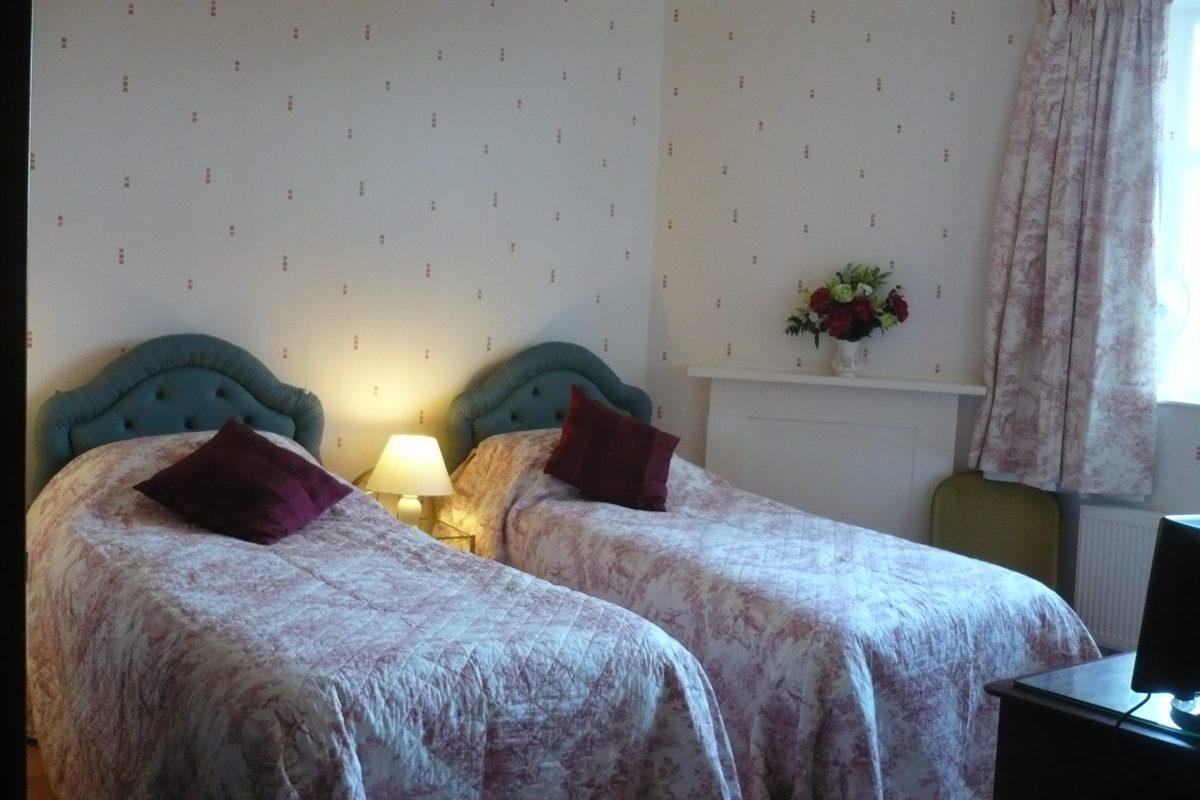 Benhall Farm Bed & Breakfast