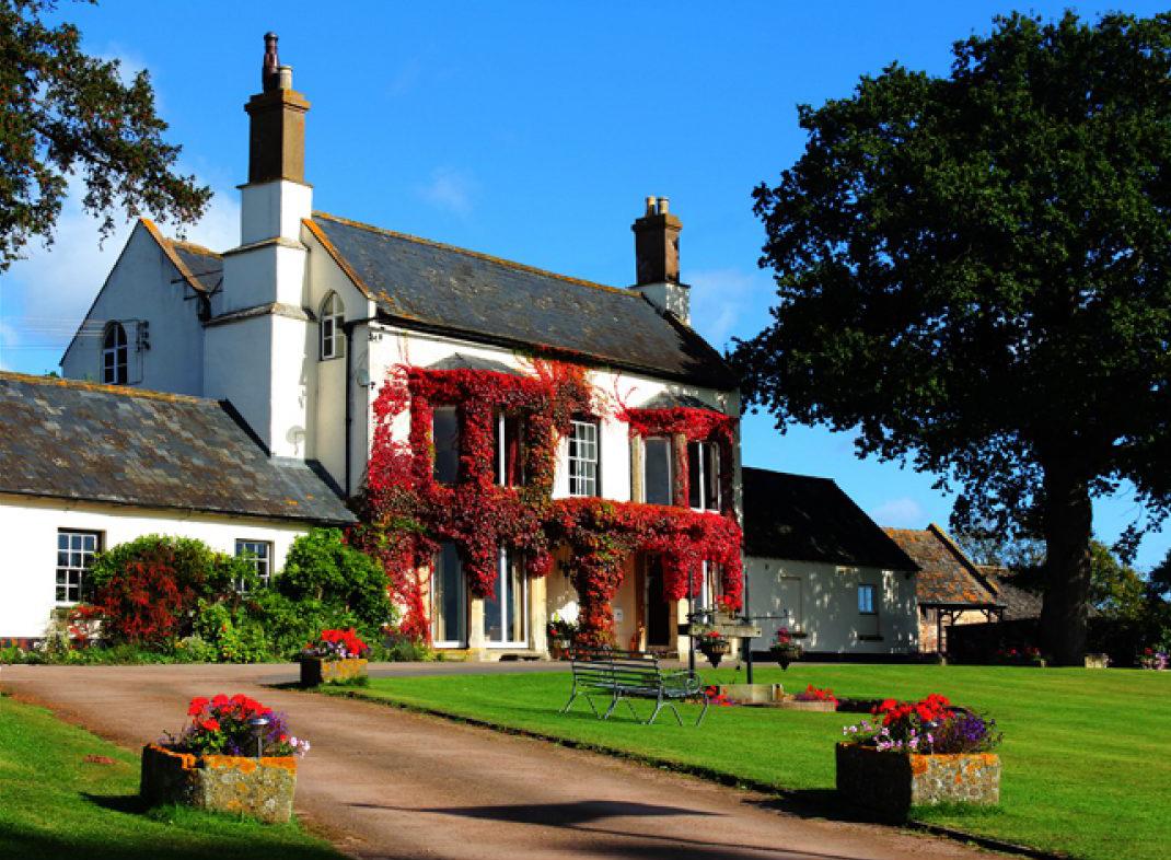 Benhall Farm