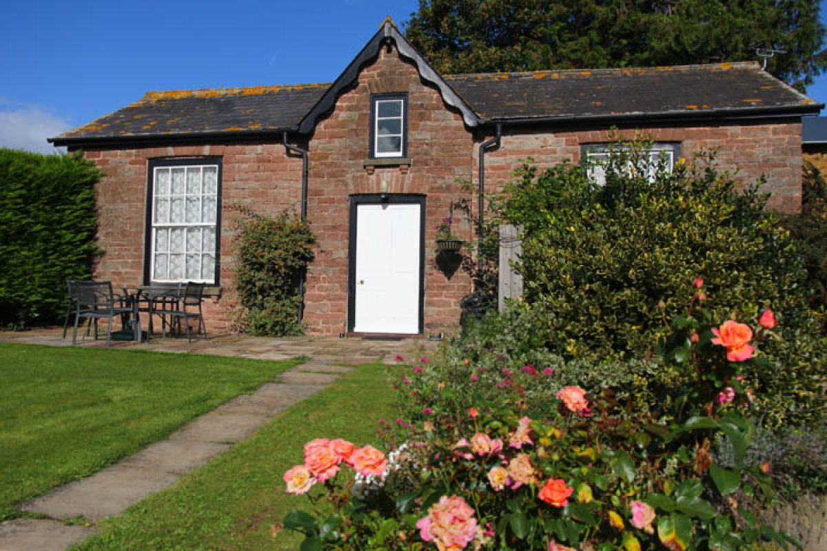 Garden Cottage - Self Catering