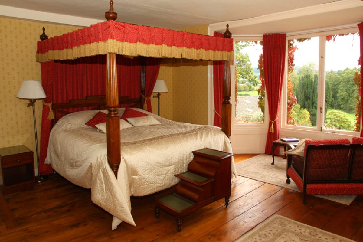 Benhall Farm Bed & Breakfast