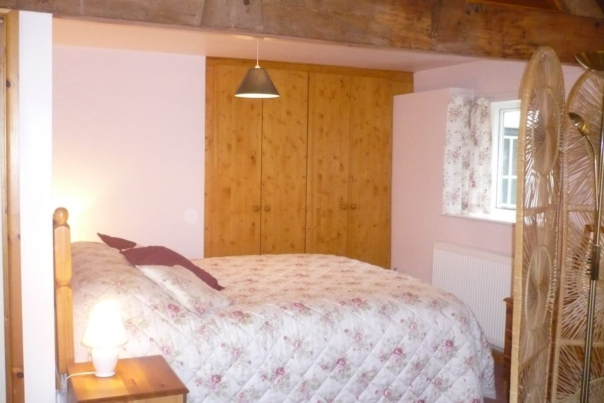 The Granary - Self Catering